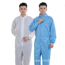 Factory protection clothing disposable protective coverall