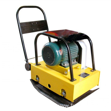 2015 New-designed Electric Soil Compactor 2015 design Used Soil Compactor