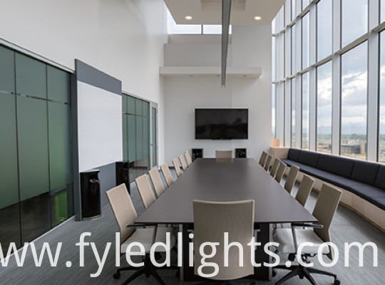 Integrated LED Lamp