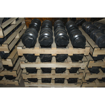 PC200 PC210 Excavator Bottom Roller Undercarriage Parts