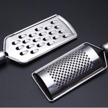 Stainless Steel Zester Grater For Vegetable
