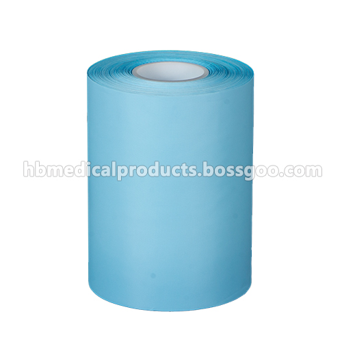 Disposable PE film for Medical