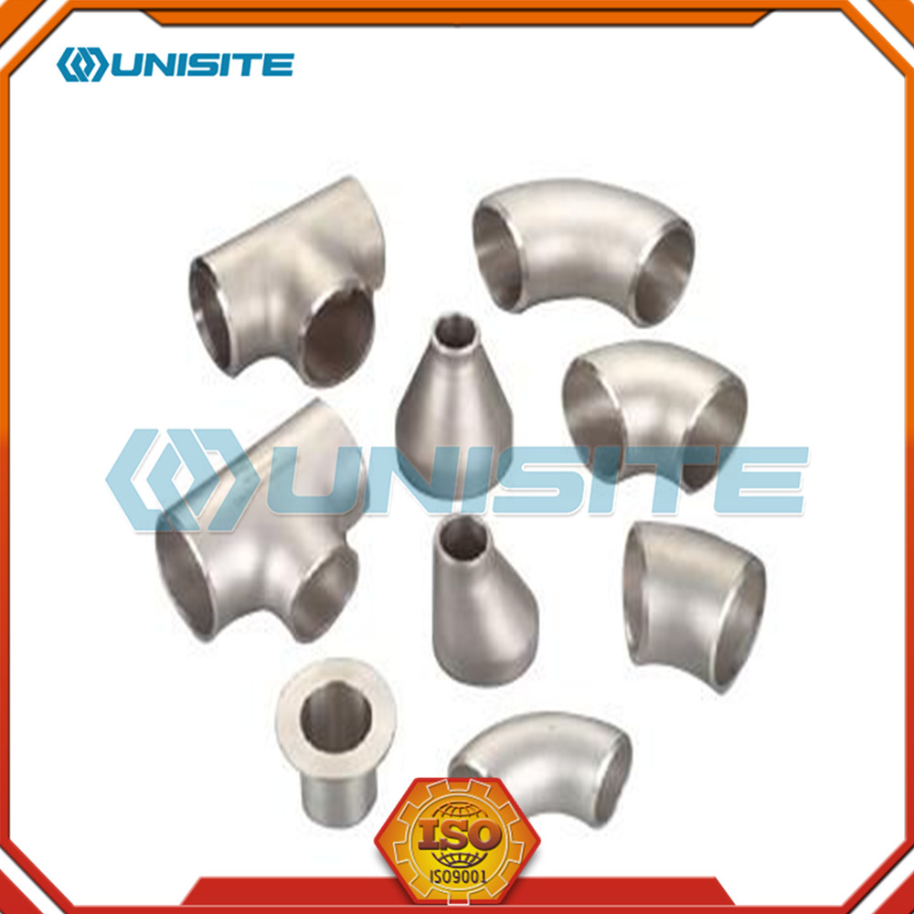 Customized Pipe Fittings