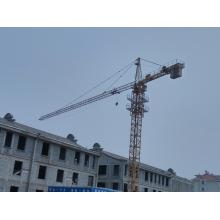 3T Hydraulic Construction Building Hammerhead Tower Crane