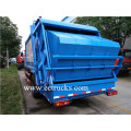 Dongfeng 6 Ton Garbage Compactor Trucks