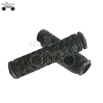Black 2018 design fixed gear bike handlebar grips