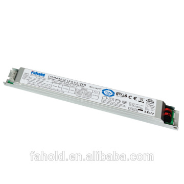 Pannello sottile UL LED Driver slim panel 50W