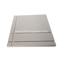 High Strength Moisture-Resistant Non-asbestos MgO Wall Board