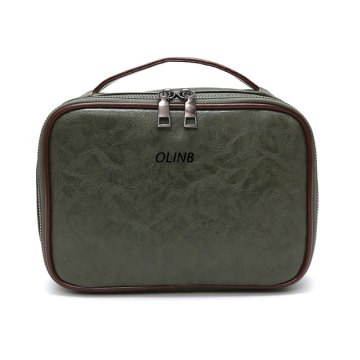 Travel Beauty Woman Bag Makeup Artist Case