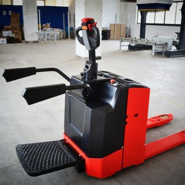 2 Tons Electric Pallet Truck