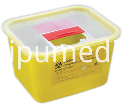 CL-SR0016 Sharp container (4)