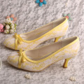 Bridal Wedding Shoes Websites for Women