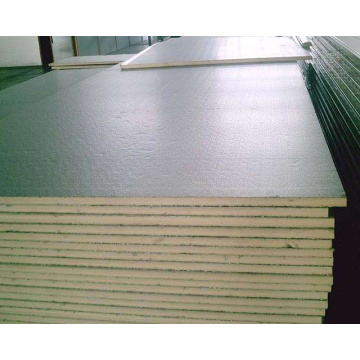 Eco-friendly Sandwich Panel for House Buildings Waterproof