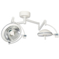 Dual Head Ceiling Medical Lamp (KDZF 700/500)