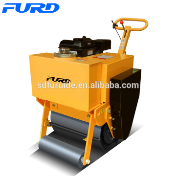 Manual Vibrating Baby Hand Road Roller Compactor (FYL-450)