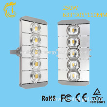 250w aluminum led playground light