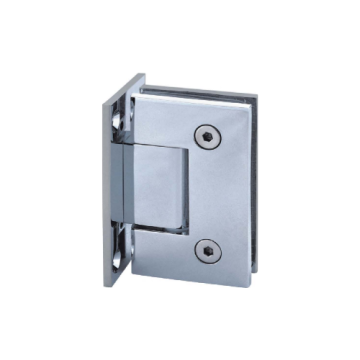 90 Degree Glass Shower Door Hinges