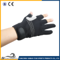 batting exercise protective gloves