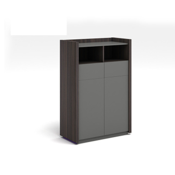 office with storage space file cabinet