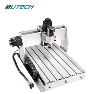 cnc router machine with aluminium alloy