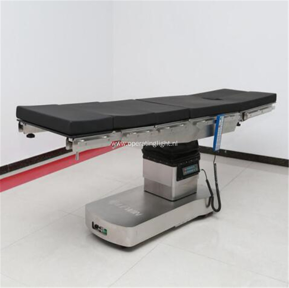 Mobile electric hydraulic OT table on google