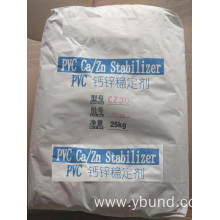 Calcium Based Calcium Zinc Stabilizers for Spc Floor