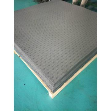 WNY200 Non Asbestos Rubber Sheet For Oil-Resisting