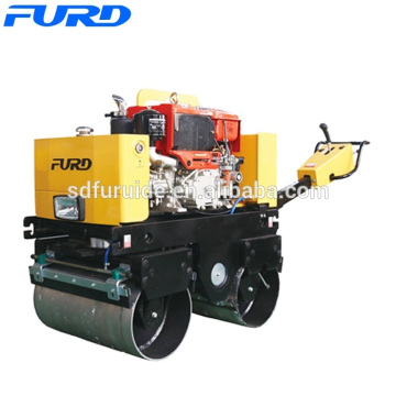 Hydraulic Drive Walk Behind Road Roller at Wholesale Price Hydraulic Drive Walk Behind Road Roller at Wholesale Price FYL-800CS