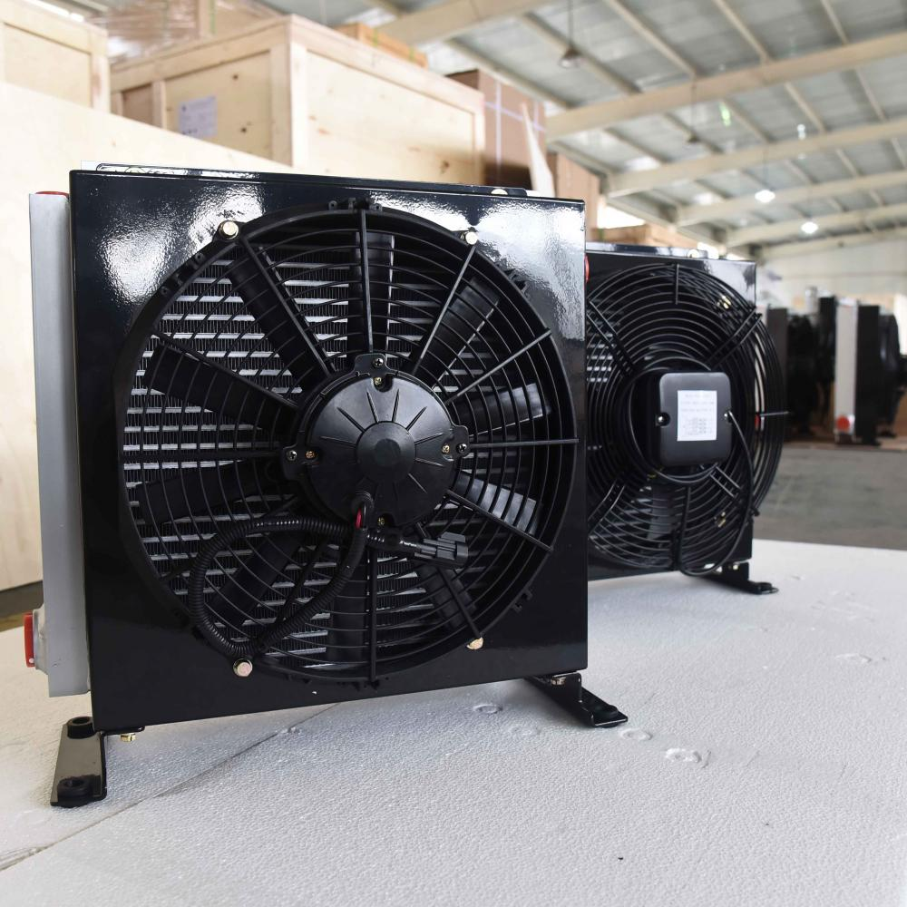 Industrial Water Cooling Radiator
