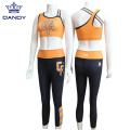 Cudtom Cheer Dance Practice Wear