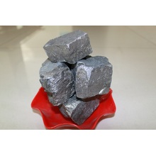 ferro silicon of low calcium