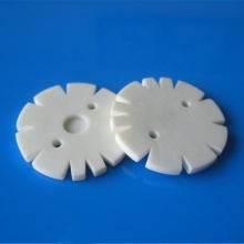 Customized High Purity Alumina Ceramic Insulating Washer