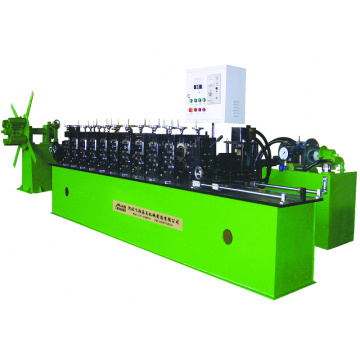 CU 50-150 profile making machine with punching