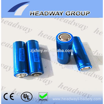 38120S 10ah liuthum headway battery for bike