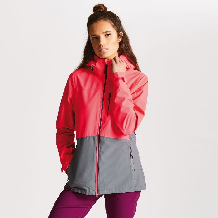 Ladies sports jacket