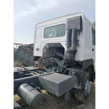RENEWED HOWO TRACTOR TRUCK WITH GOOD CONDITION