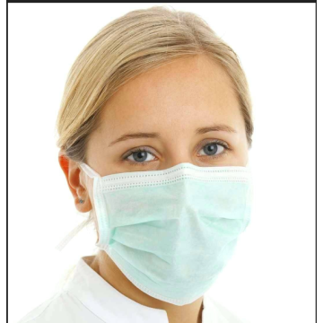 Medical Standards disposable Medical Face Mask