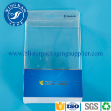 High Quality Hard Vivid Plastic Packaging