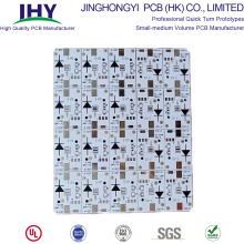 Shenzhen LED PCB 94V0 PCB Power Supply Rigid PCB