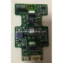 591876 Schindler Elevator LOP Button Board SLOPEB52.Q