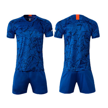 Custom Design Soccer Uniform for Men