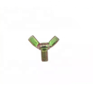 Carbon Steel Color Zinc-plated DIN316 Wing Screws