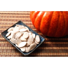 White pumpkin seeds snow white best quality