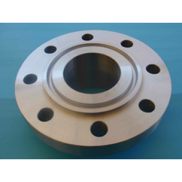 Ring Joint Flange Forged