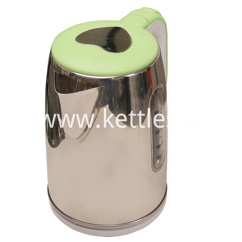 stainlesteel steel electric tea kettle