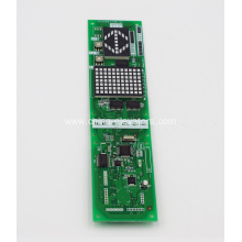 LHH-1005EG21 LOP Display Board for Mitsubishi Elevators