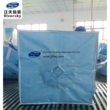 Bulk Bag For Sawdust