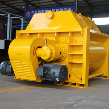 JS 1 cubic meters self loading  mixer