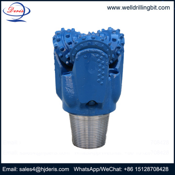 oilfield hard rock tricone drill head bit
