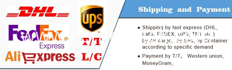 Shipping and advantage